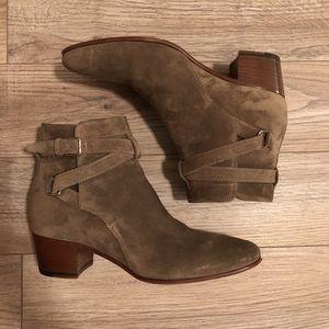 Saint Laurent Blake Boots